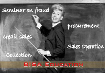 BISA - Education